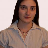 Մարիամ Ամիրյան-ի նկարը