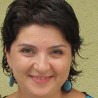 Ռուզաննա Ծատուրյան-ի նկարը